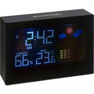 Digitális időjárásjelző